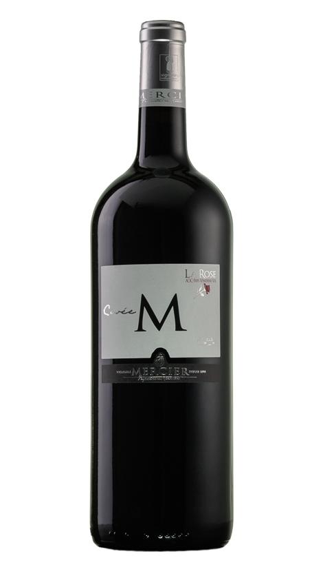 Packshot vin